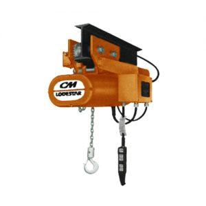 CM Loadstar (Model R) Electric Chain Hoist