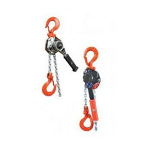 Lever Hoist -­‐ YII-­‐25 Mini Series