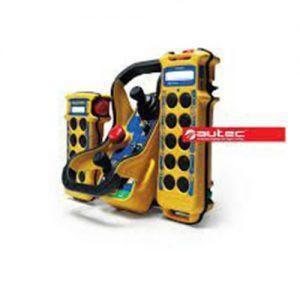 Autec LK-06-2 SPARE TX TK0197TG1 915MHZ